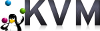 Create and manage Qemu/KVM Virtual Machines with Proxmox VE.